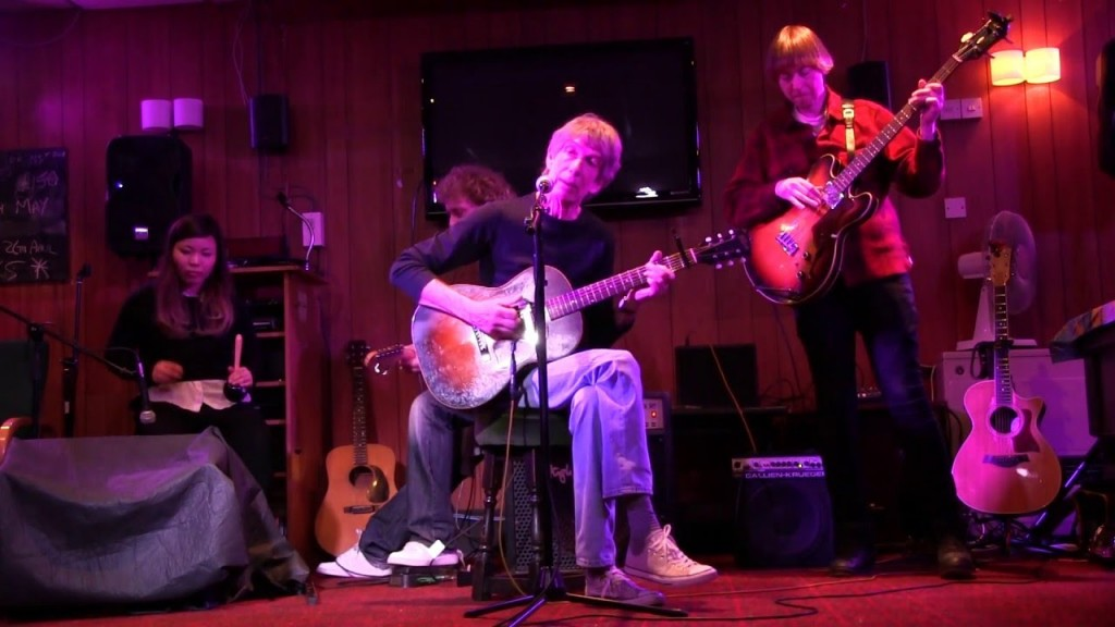 The Jim Mercer Band