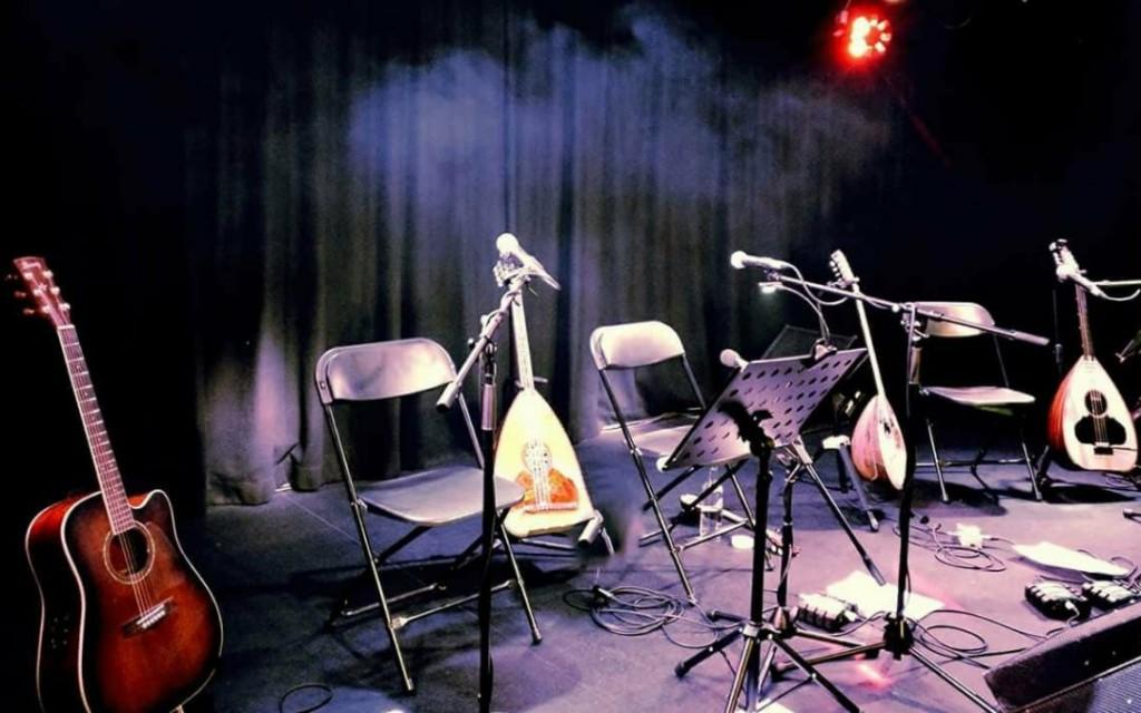 TRUÑO | Folk Band | Gig Listings