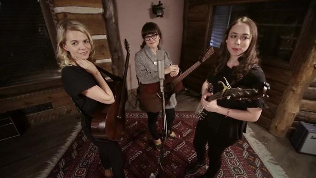 I´m With Her   Folk Band   Gig Listings