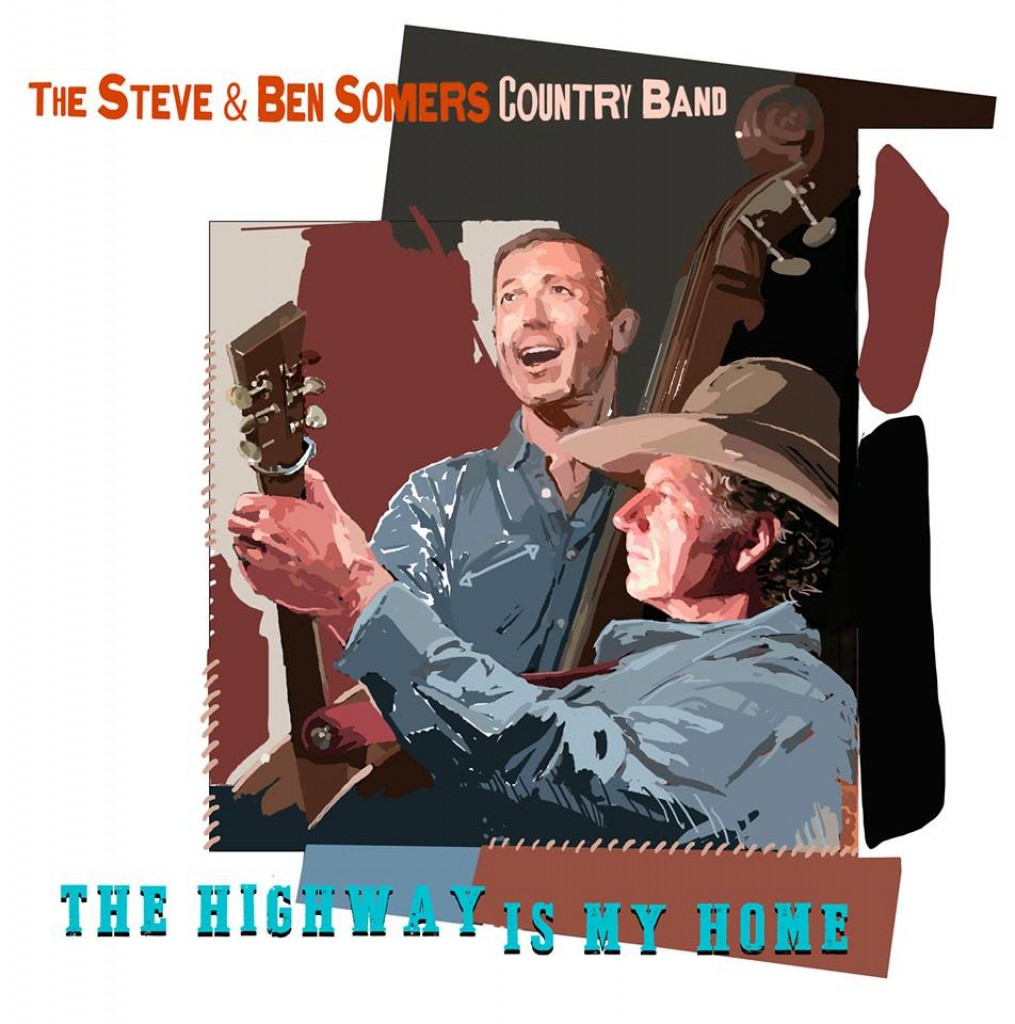The Steve and Ben Somers Country Band | Folk Band | Gig Listings