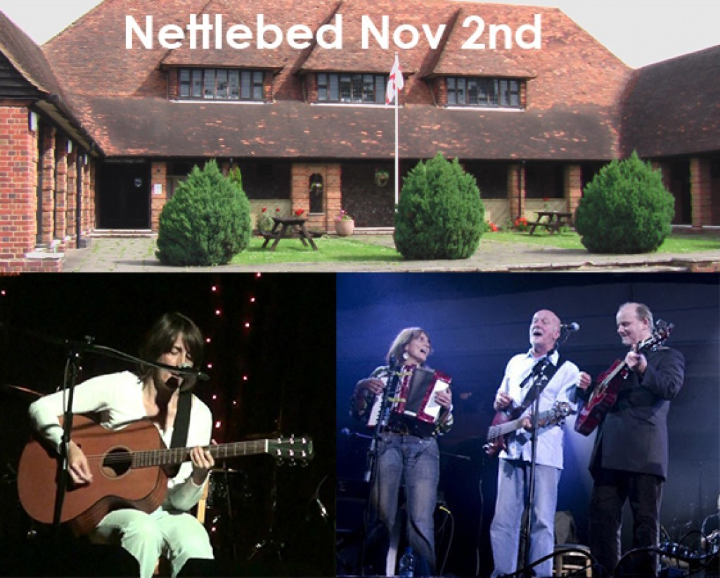 Nettlebed Folk Song Club