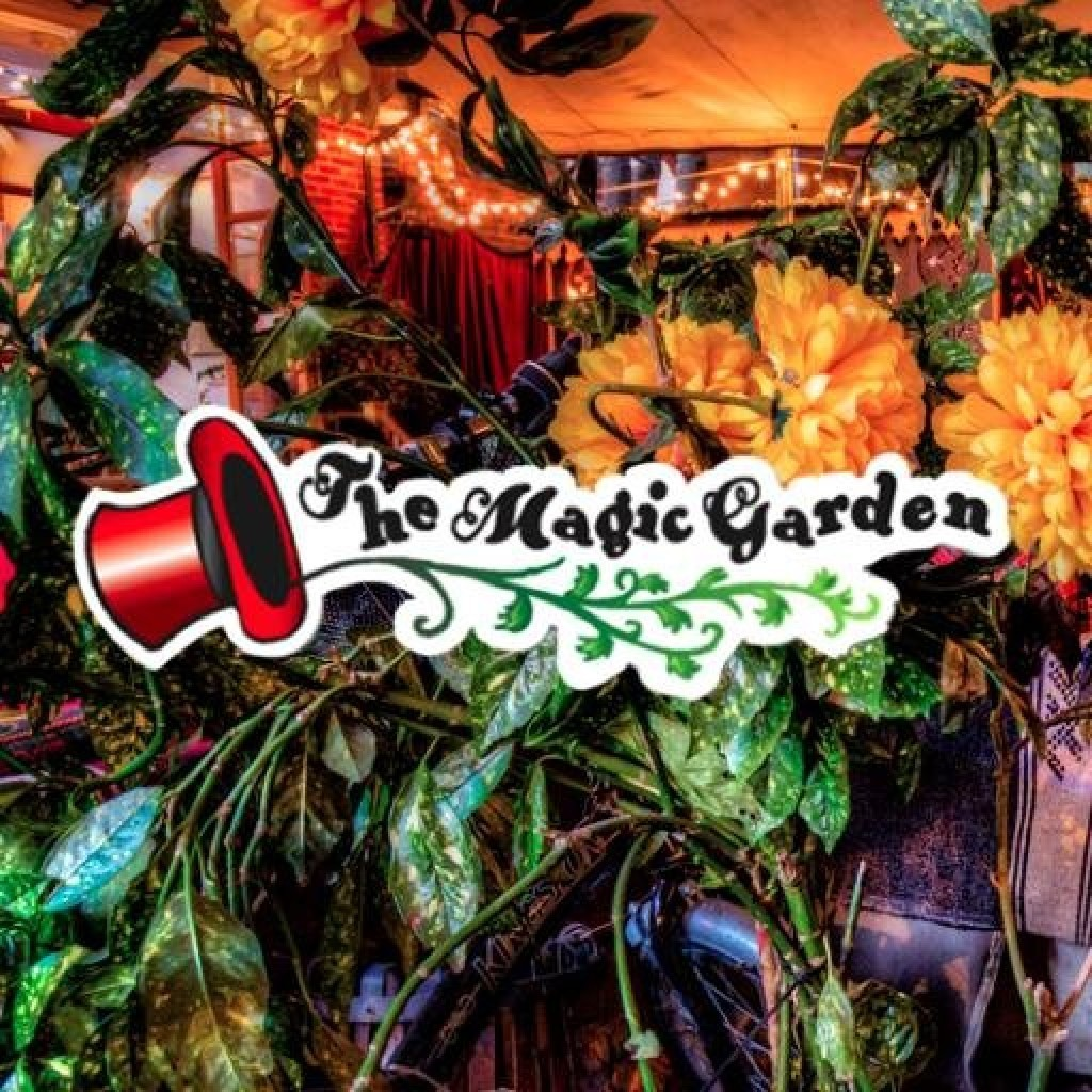 Live at The Magic Garden