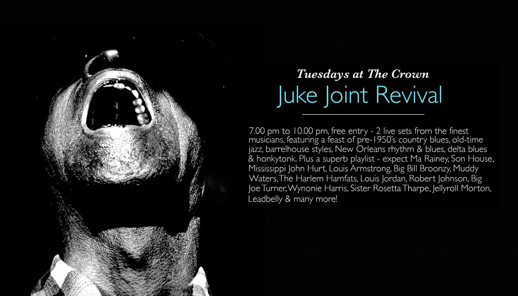 Juke Joint Revival