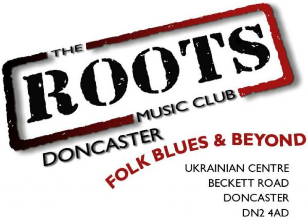 Roots Music Club Doncaster