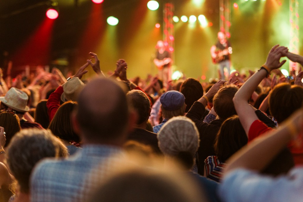 Cambridge Folk Festival Sells Out for 23rd Time