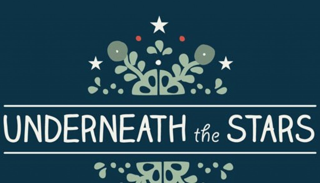 Underneath the Stars Festival 21 - 23 July 2017