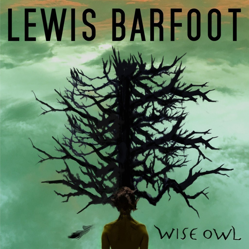 Double Single and Camp Fire Club Debut for Lewis Barfoot
