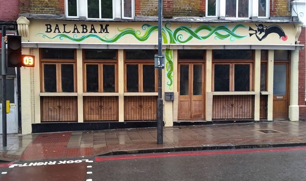 A New Music Venue for Struggling London