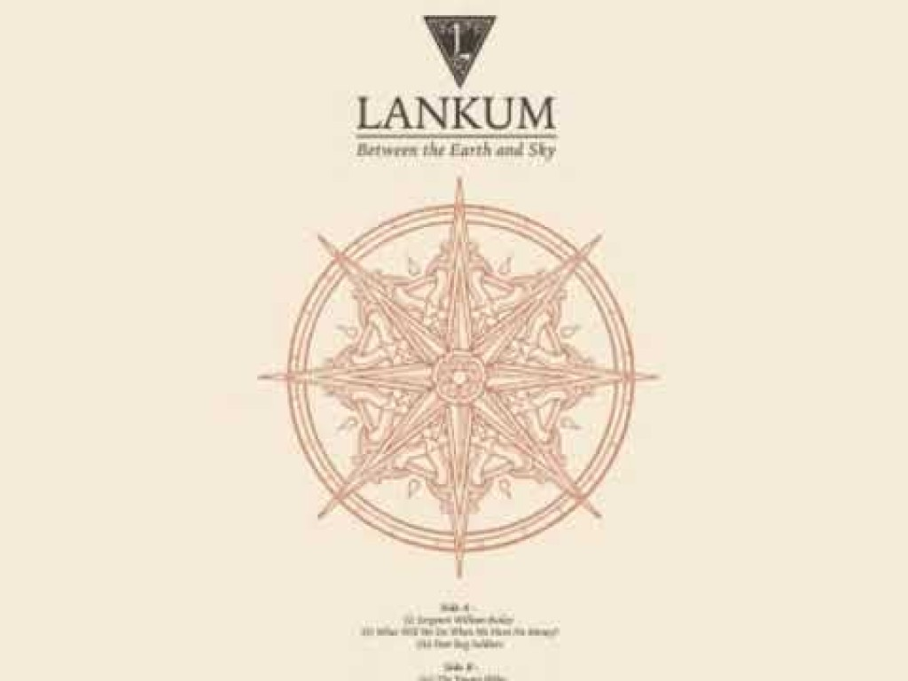 LANKUM Between The Earth And Sky