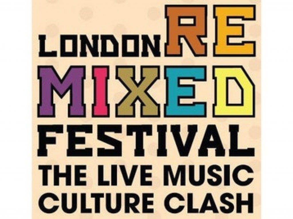 London Remixed 2019