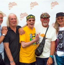 Fairport Convention Golden Anniversary Tour