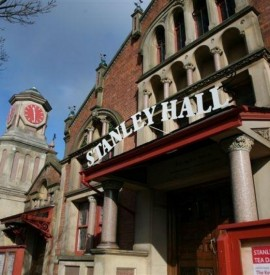 Acoustic Sessions at Stanley Halls