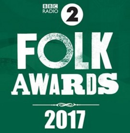 BBC Radio 2 Folk Awards 2017