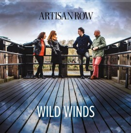 "Artisan Row ""Wild Winds"" Album Launch"