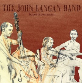 The John Langan Band live at Jam in a Jar