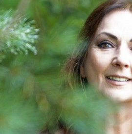 "Moya Brennan: ""First Lady of Celtic Music"""