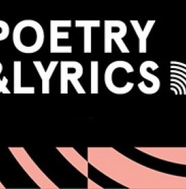Poetry & Lyrics Festival