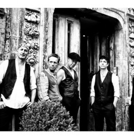 The Salts at Stanley Halls