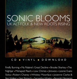 """..blooming marvellous"" - Americana UK"