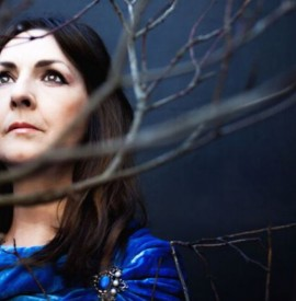 Moya Brennan UK Tour 2018