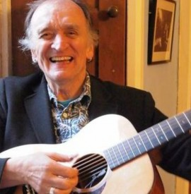 Martin Carthy in Grizzly Folk