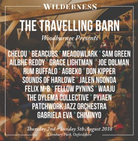 The Wilderness Festival