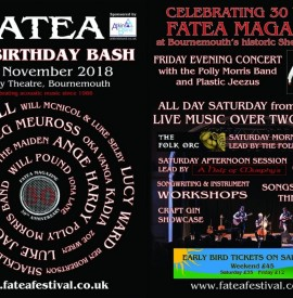 FATEA´s 30th Birthday