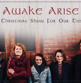 Awake Arise! - Folk Music and the Environmental Movement