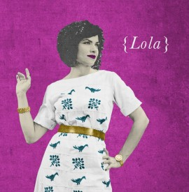 New Album: ´Lola´ - Carrie Rodriguez