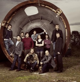 Bellowhead Farewell Tour and Live Album