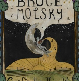 Listen to the New Bruce Molsky Album Here!