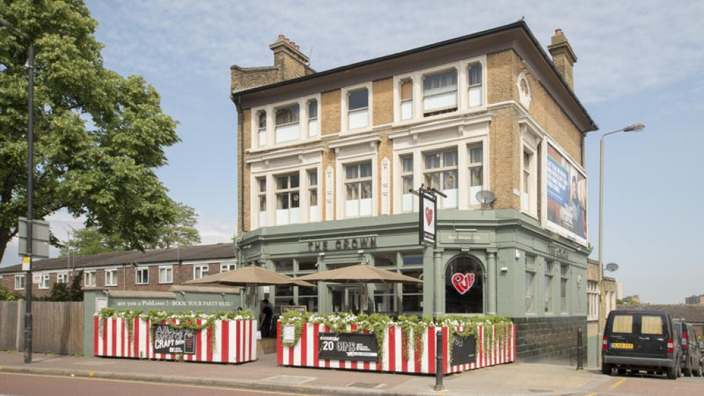 The Crown (Battersea)