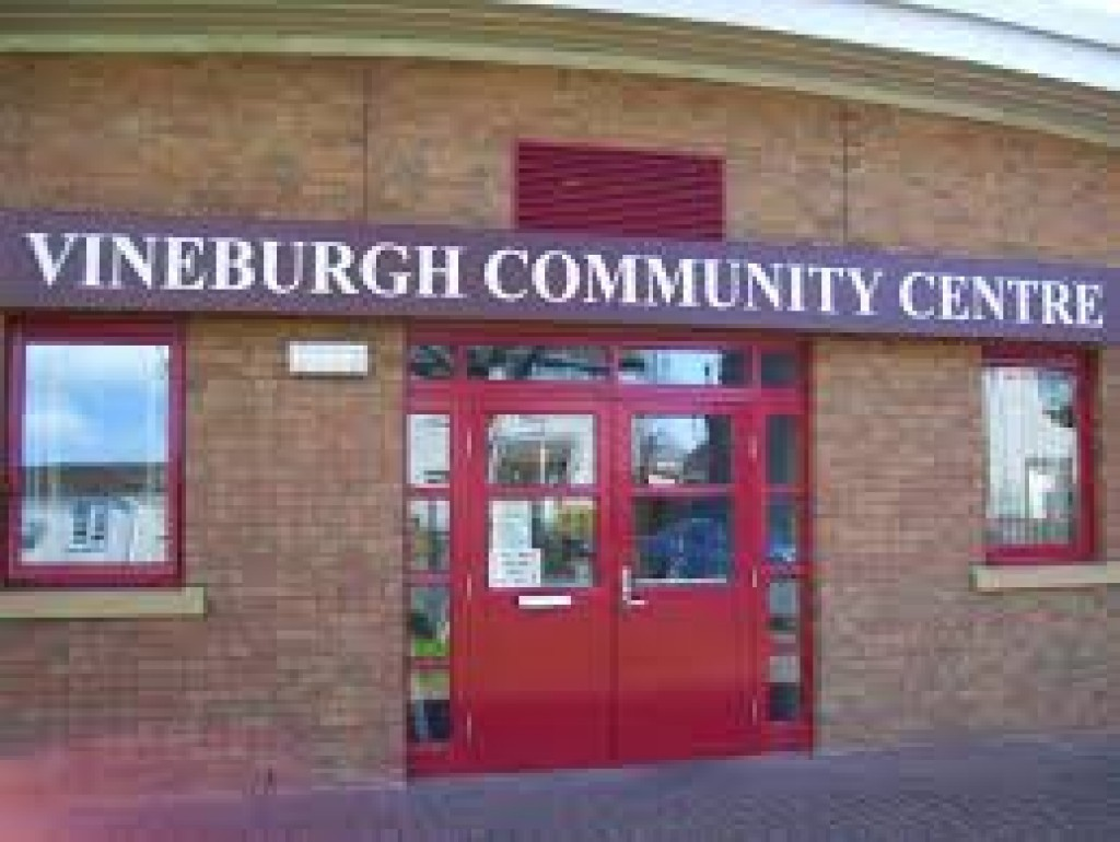 Vineburgh Community Centre