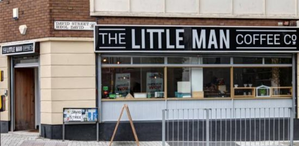 The Little Man Coffee Shop Folk Venue Gig Listings